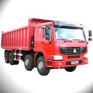 Обзор китайских грузовиков